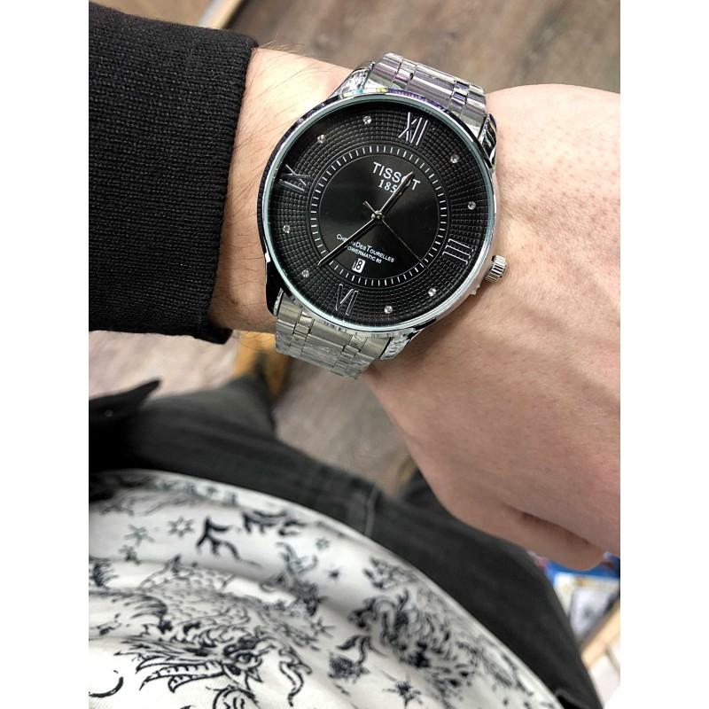 Мужские часы TISSOT T-1224