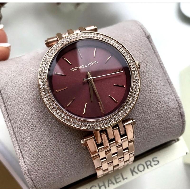Женские часы MICHAEL KORS MK-1087