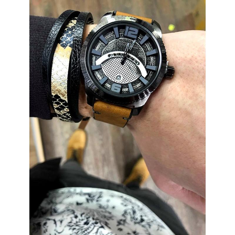 Мужские часы TUBULAR TB-1706