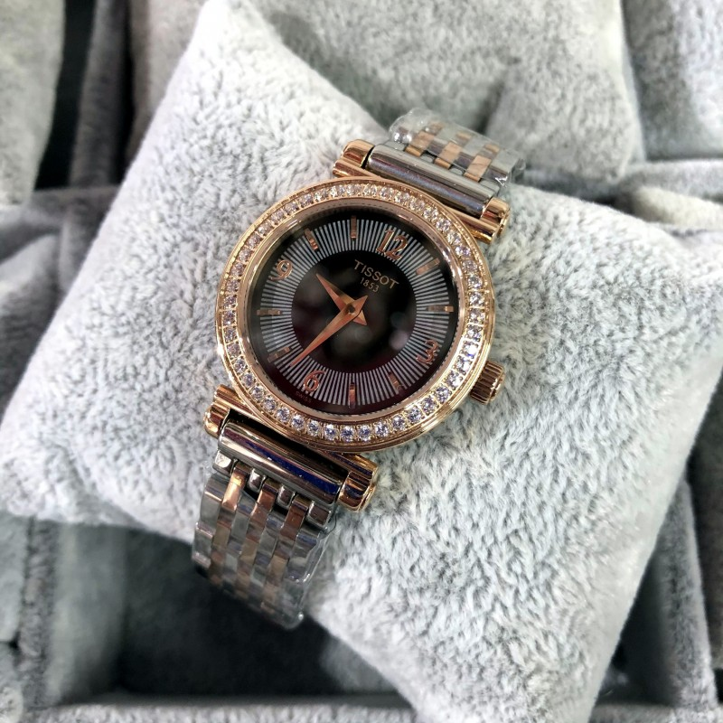 Женские часы Tissot T-1258