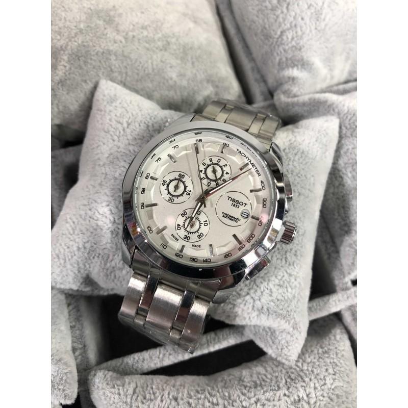 Мужские часы TISSOT T-1227