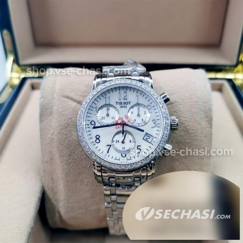 Женские часы Tissot T-1238