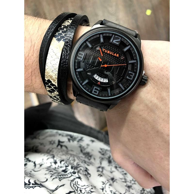 Мужские часы TUBULAR TB-1707
