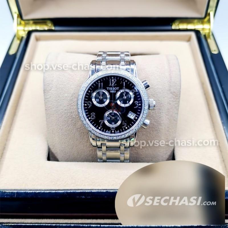 Женские часы Tissot T-1239