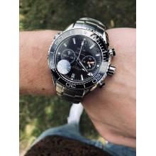 Наручные часы Omega Seamaster O-1086