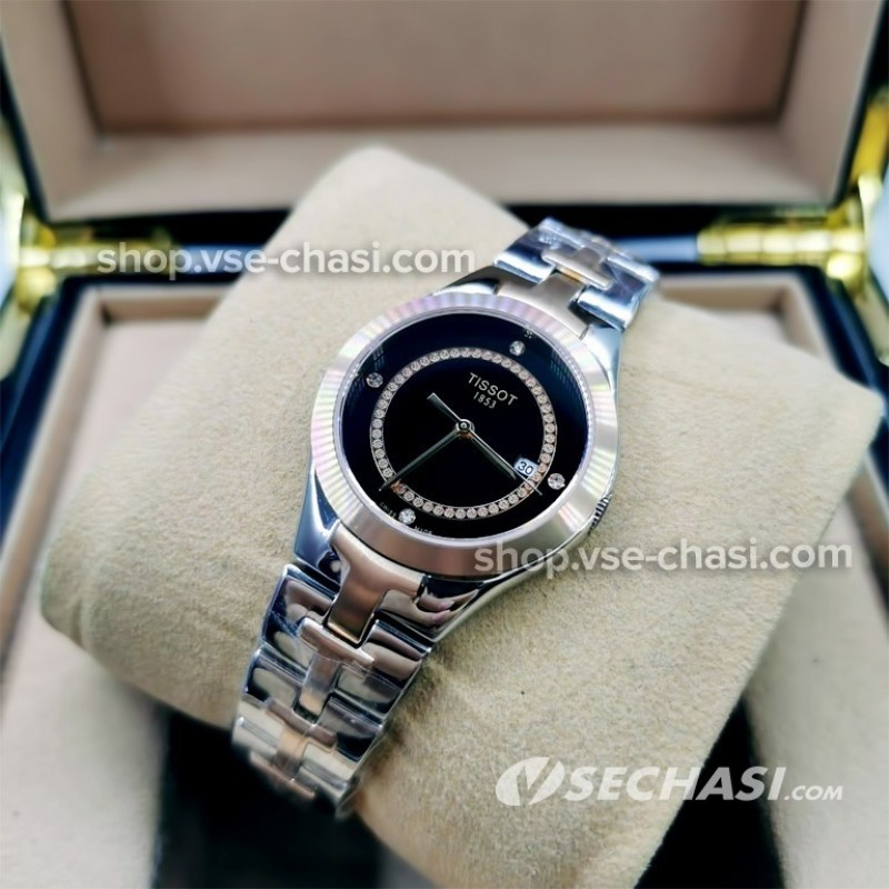 Женские часы Tissot Glam T-1234