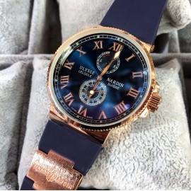 Мужские часы ULYSSE NARDIN UN-1012