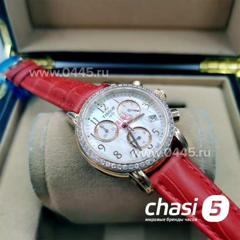 Женские часы Tissot T-1242