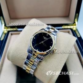 Женские часы Tissot Glam T-1235