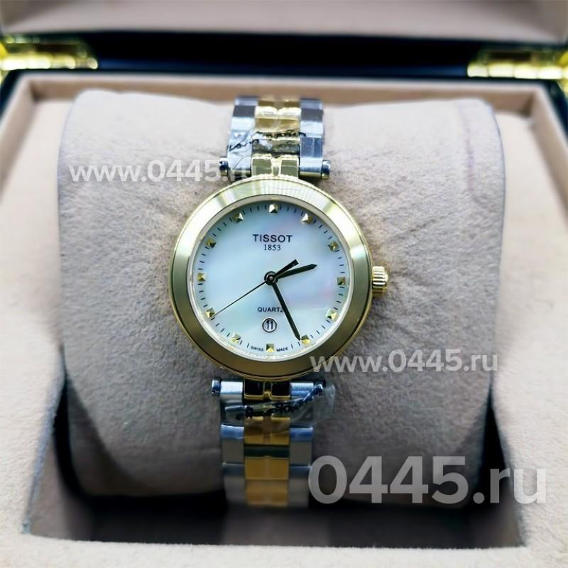 Женские часы Tissot T-1250