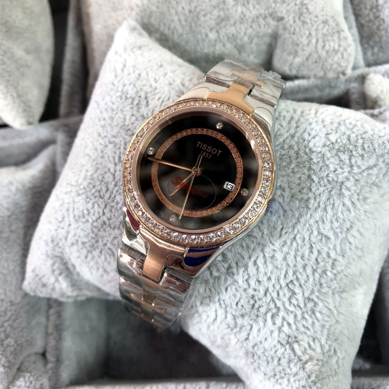 Женские часы Tissot T-1266