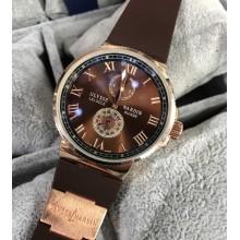 Часы ULYSSE NARDIN UN-1013