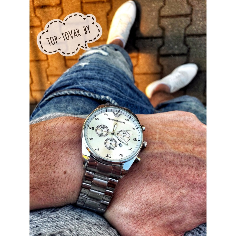 Мужские часы EMPORIO ARMANI AR-1030