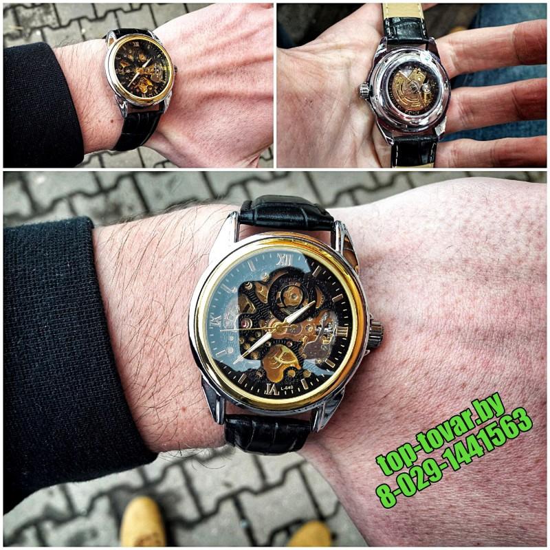 Механические часы Omega O-1060