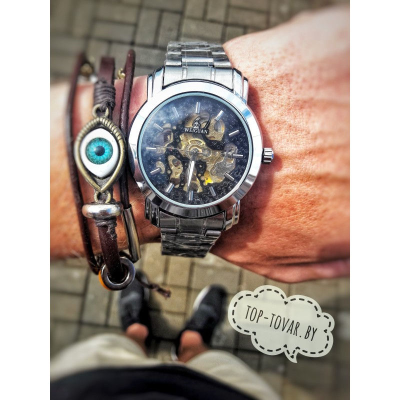 Часы Weiguan PV-1987