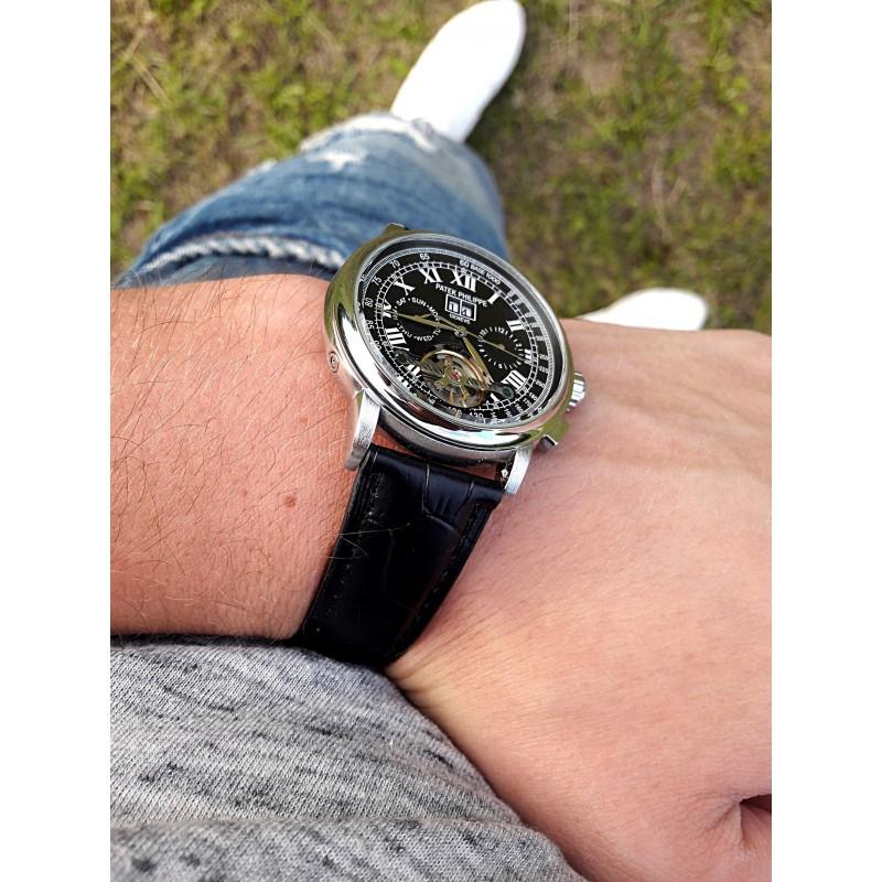 Наручные часы Patek Philippe PP-1127