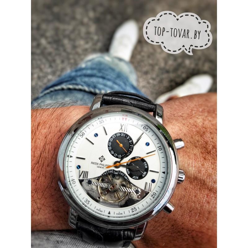 Наручные часы Patek Philippe PP-1124
