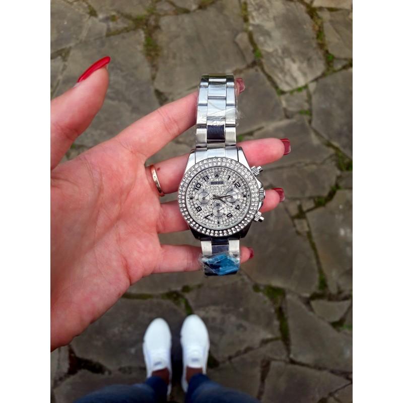 Часы Rolex RX-1549 механика
