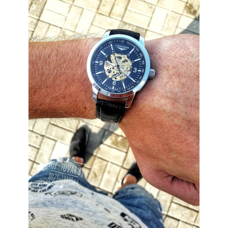 Часы Longines L-1012
