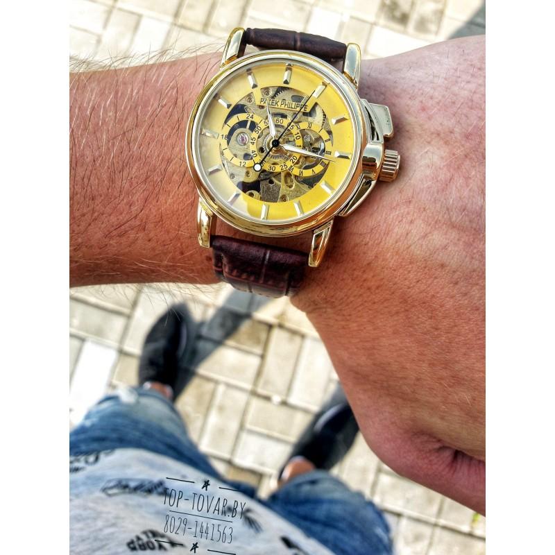 Часы PATEK PHILIPPE PP-1131