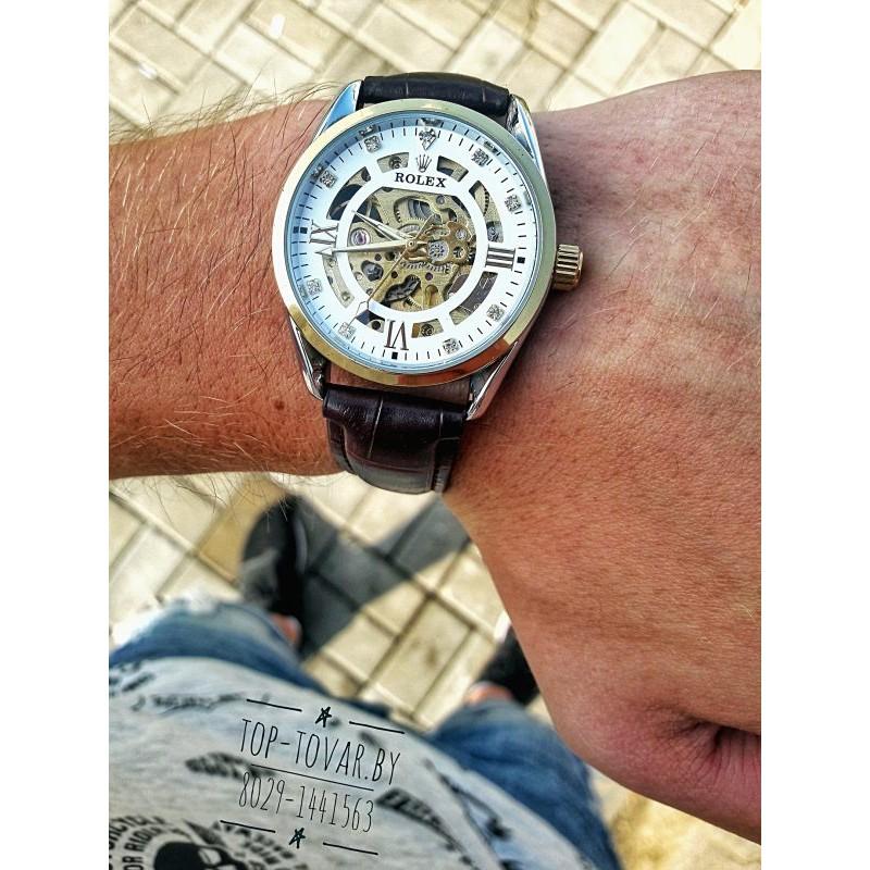 Часы Rolex RX-1553