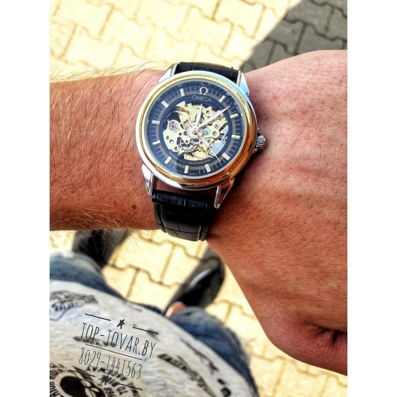 Часы Omega O-1065