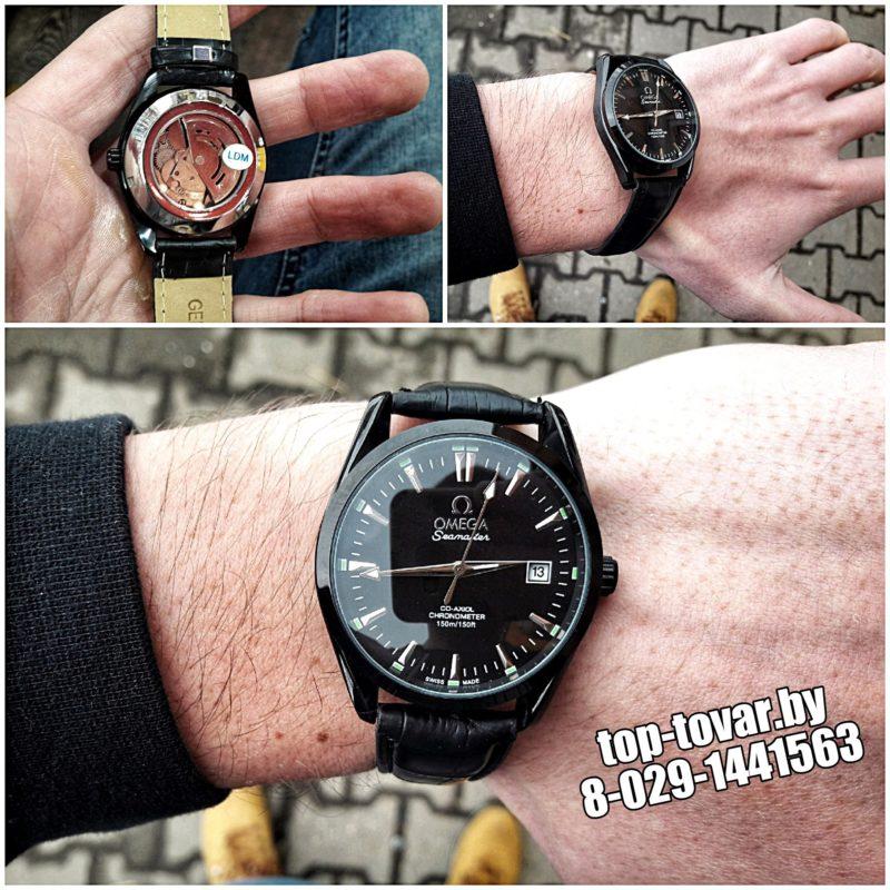 Механические часы Omega O-1055