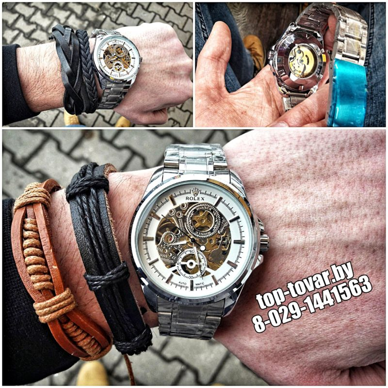 Механические часы Rolex RX-1514