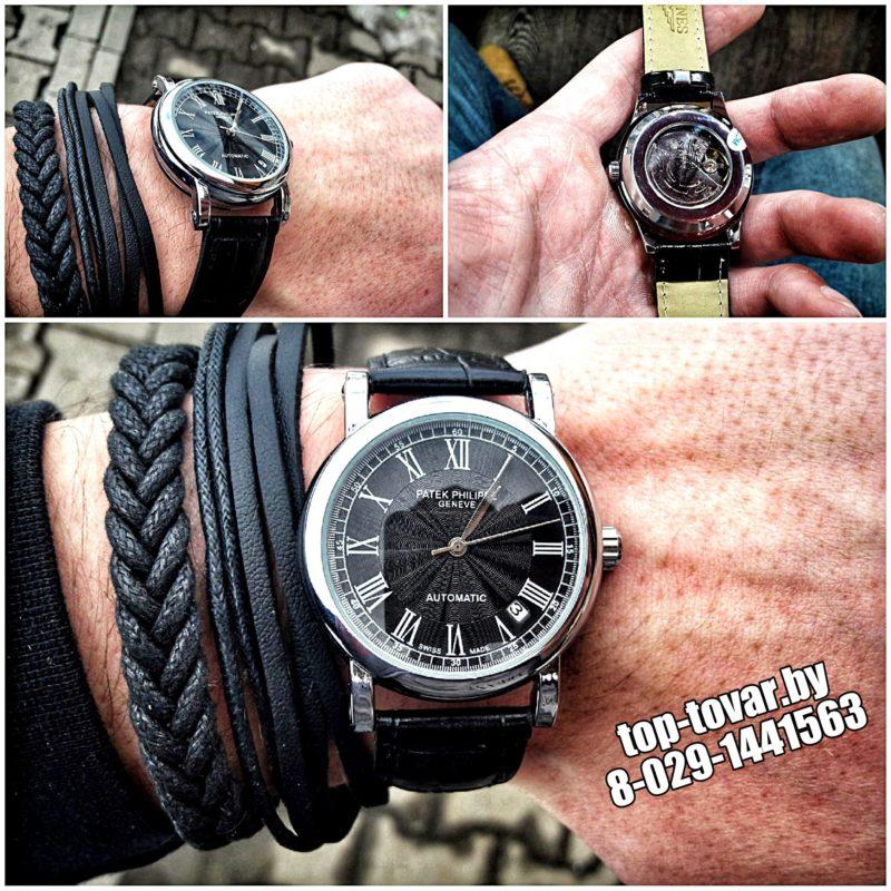 Механические часы Patek Philippe PP-1112