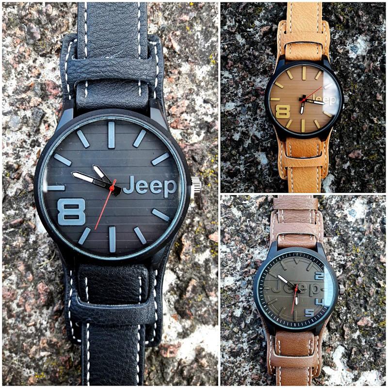 Часы Jeep J-1001