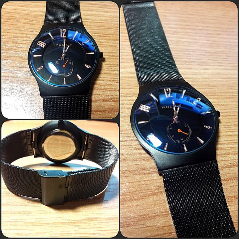 Часы Police P-1501