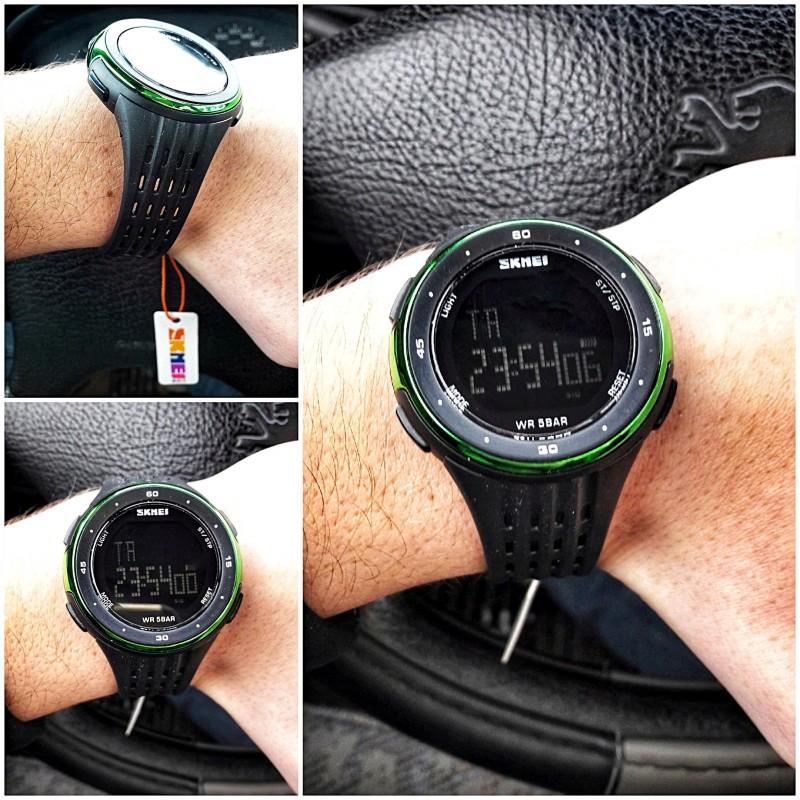 Мужские часы Skmei SK-1205 Оригинал