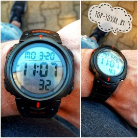 Часы Skmei SK-1212