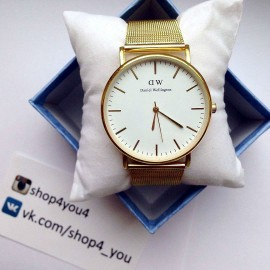 DANIEL WELLINGTON DW-1581