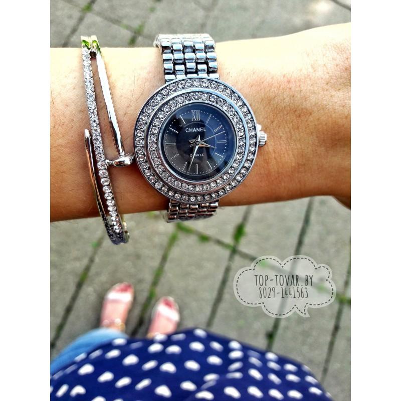 Женские часы Chanel KI-1457