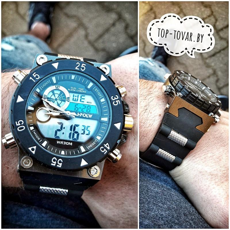 Мужские часы I-polw 45-5