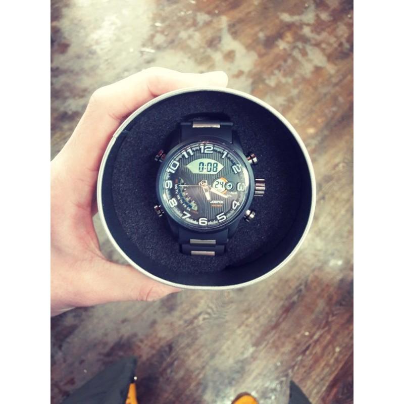 Часы Joefox J-7855