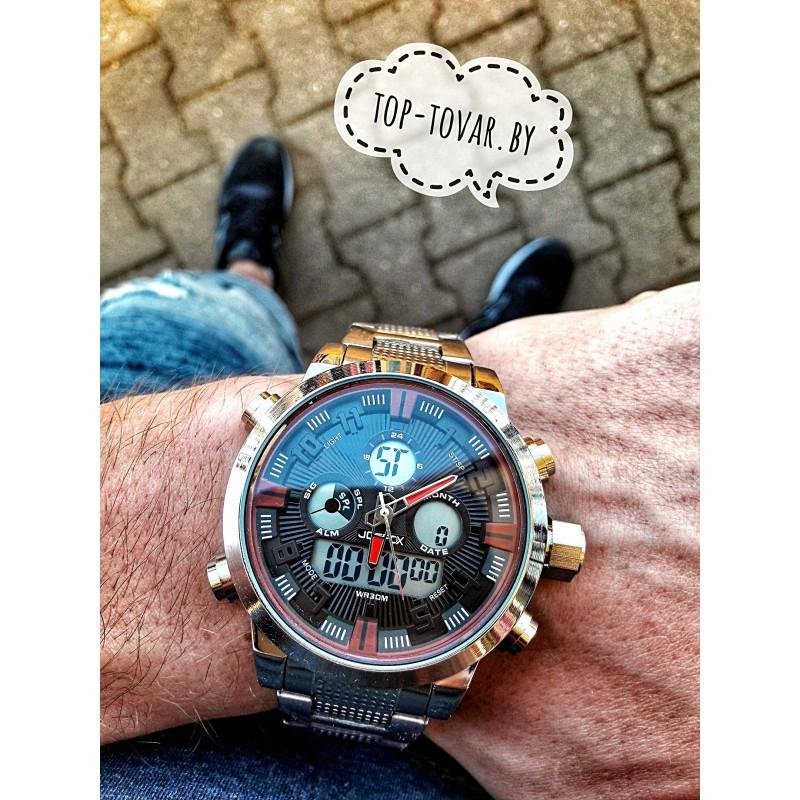 Часы Joefox J-7868