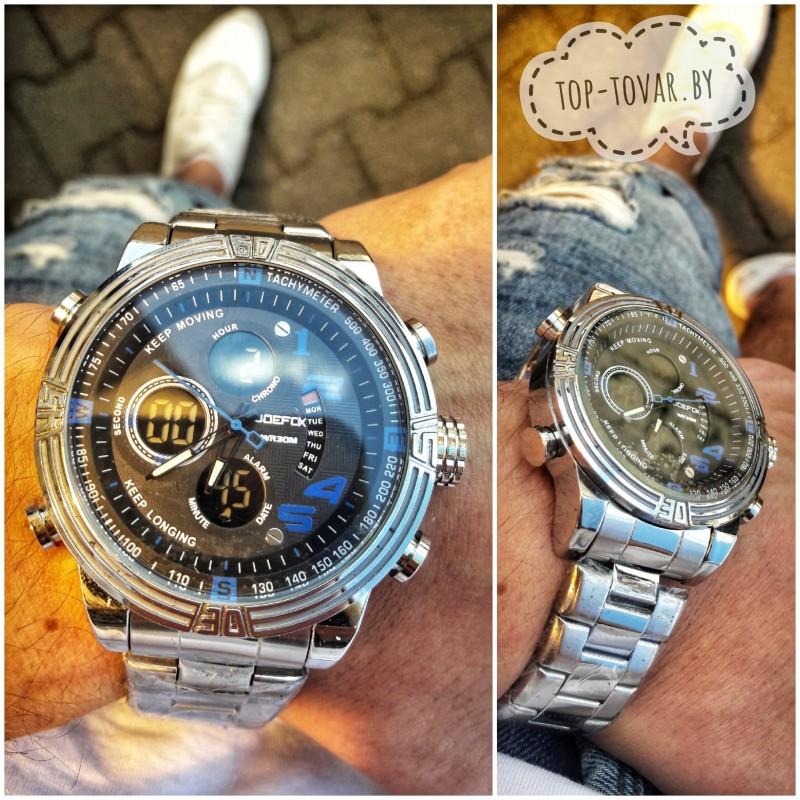 Часы Joefox J-7871