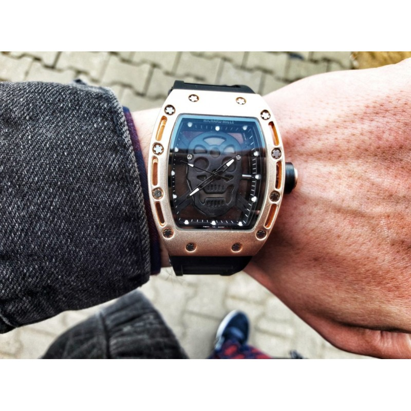 Richard Mille RC-1207