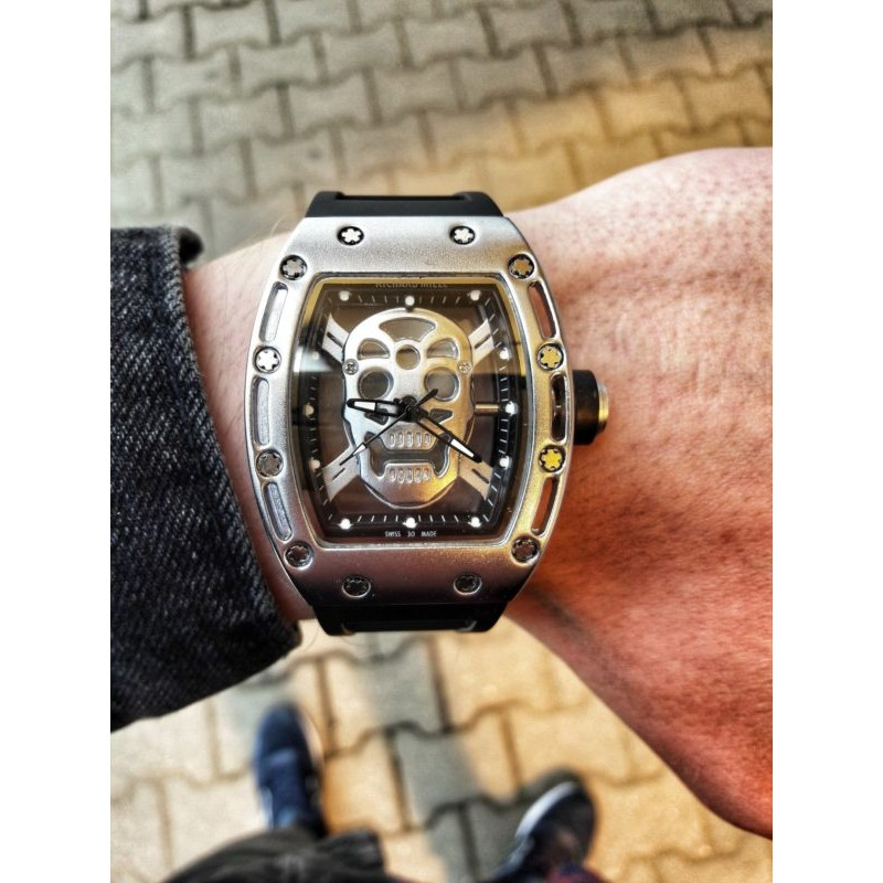 Richard Mille RC-1208