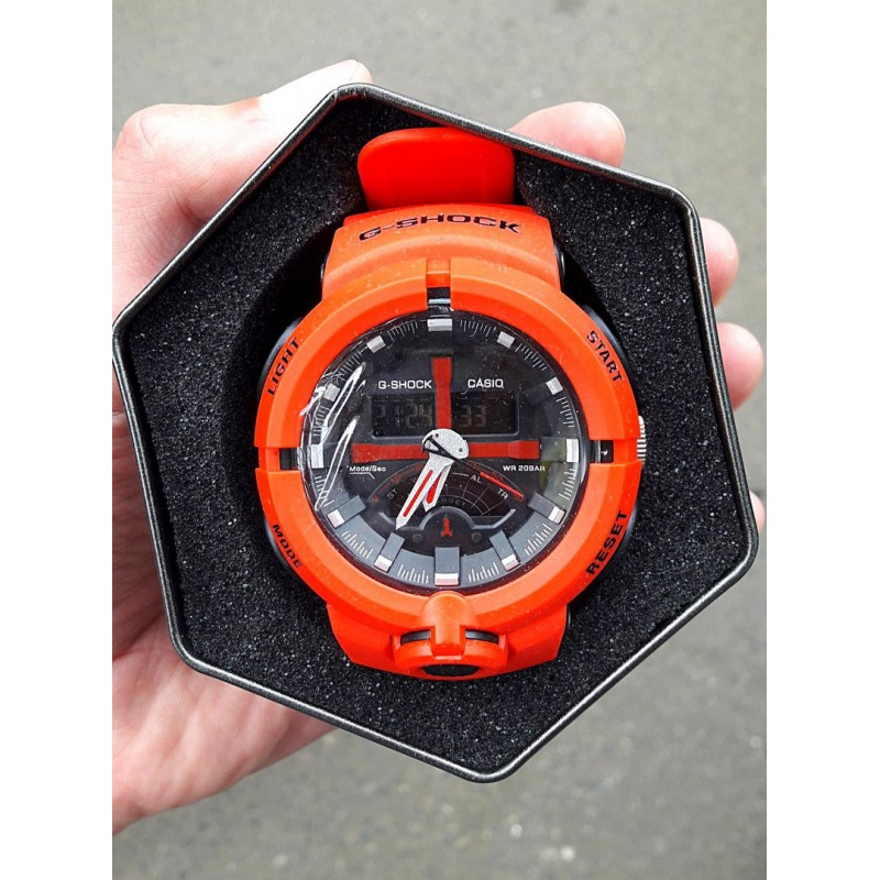 Casio G-SHOCK GS-1052
