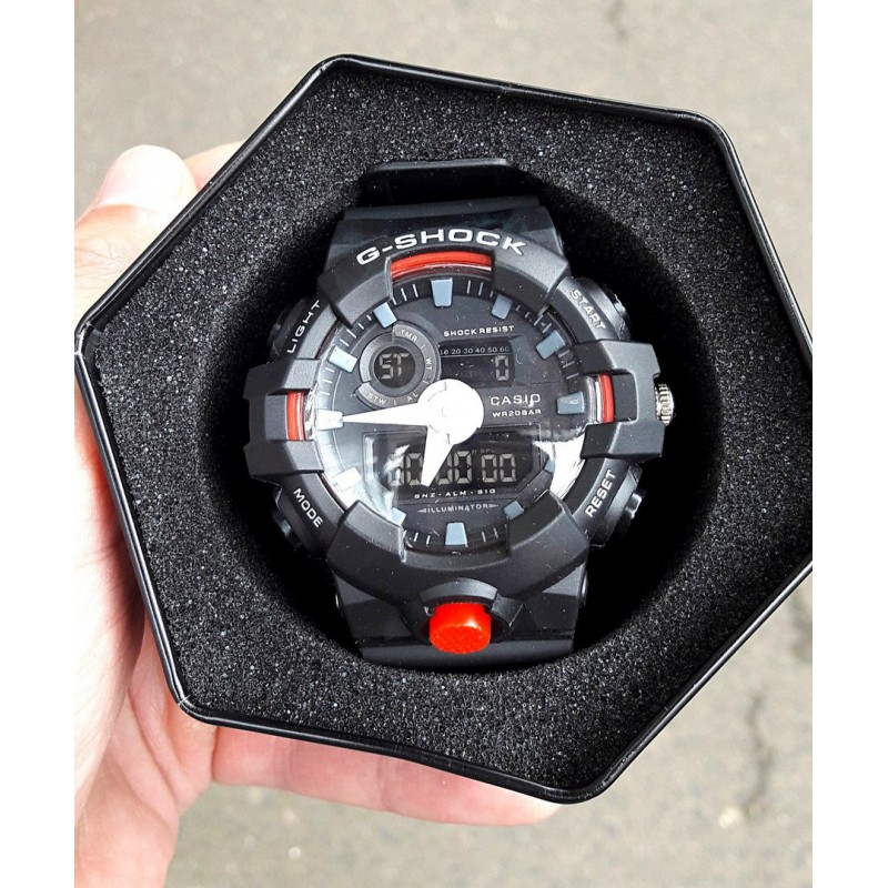 Casio G-SHOCK GS-1063