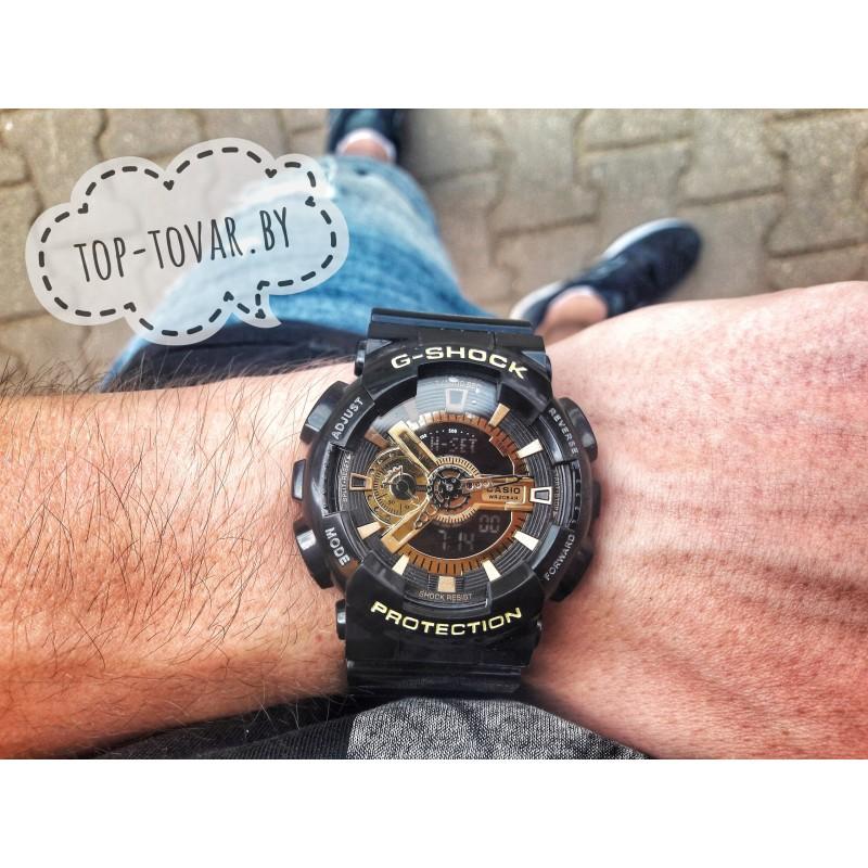 Часы Casio G-SHOCK GS-1113