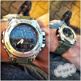 Часы Casio G-SHOCK GS-1115