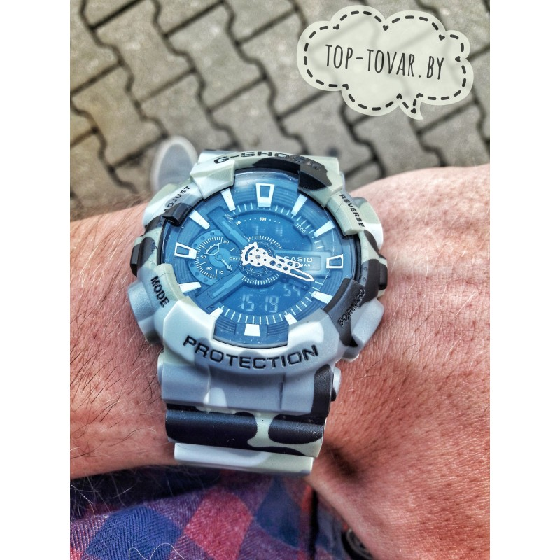 Casio G-SHOCK GS-1118