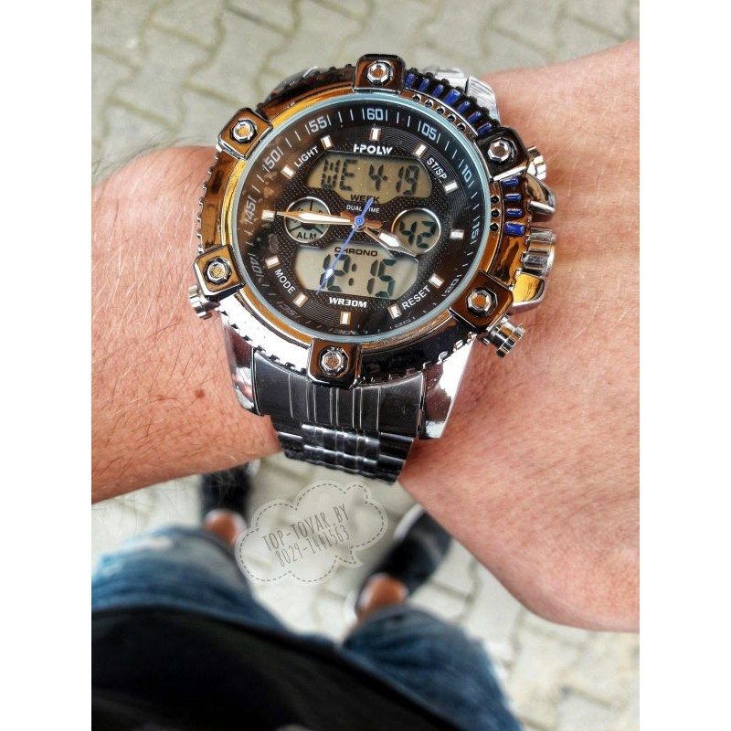 Часы I-polw 45-9
