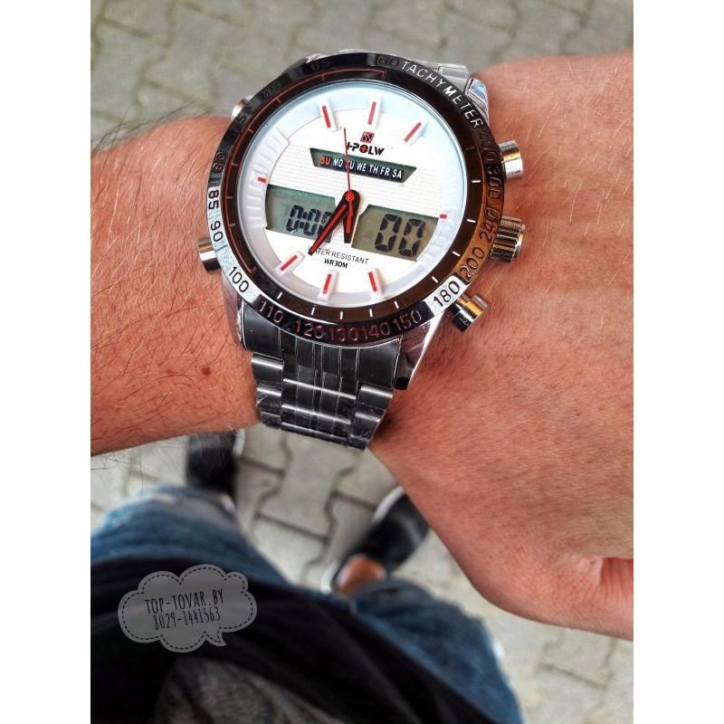 Часы I-polw 45-10