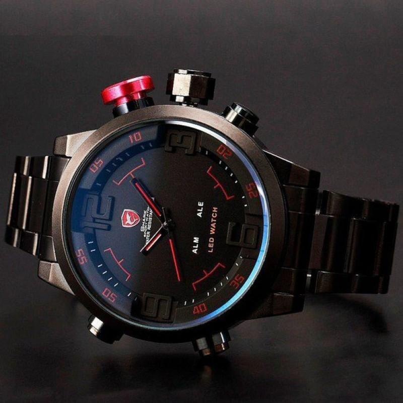 Мужские часы Weide Sport WS-1001