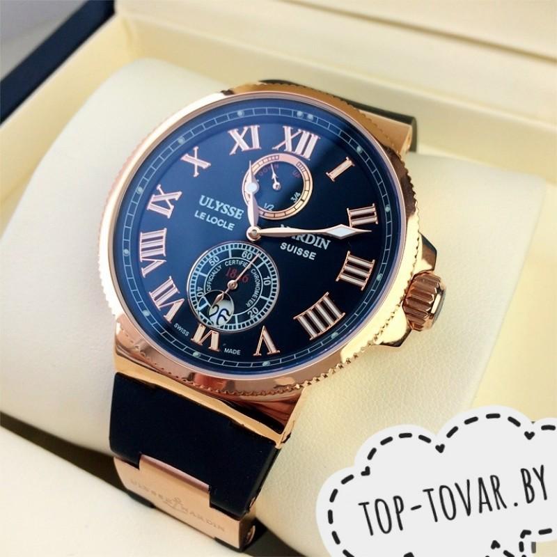 Наручные часы Ulysse Nardin UN-1003
